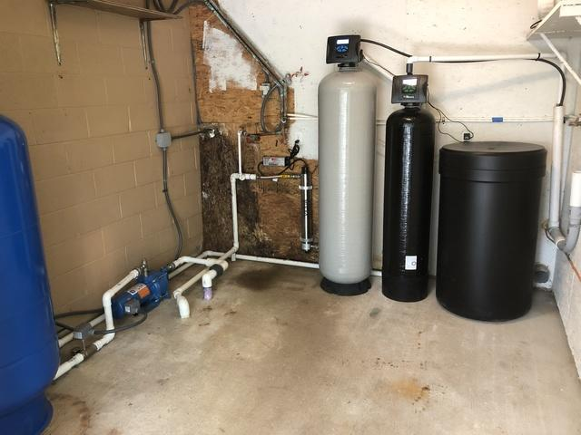 Install Well Water Sanitation System in Spicewood, TX