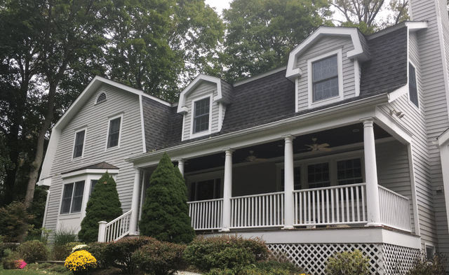Exterior Painting in Greenwich, Connecticut
