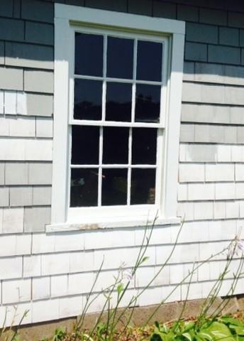 Exterior Wall Repair and Painting in Fairfield, CT