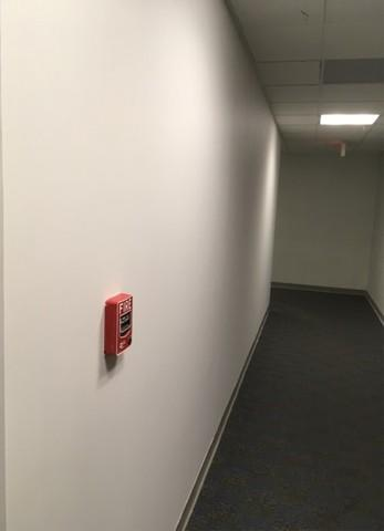 Commercial Interior Painting in Norwalk, CT