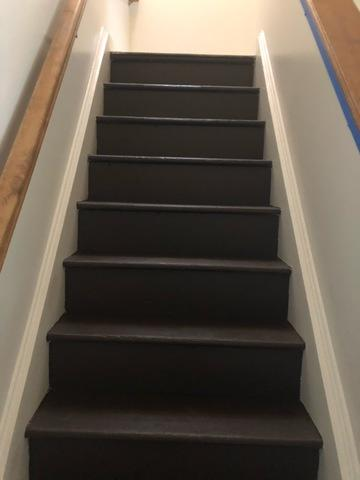 Staircase Remodeling in Bridgeport, CT