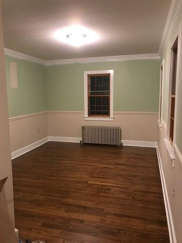 Interior Painting in Old Greenwich,CT