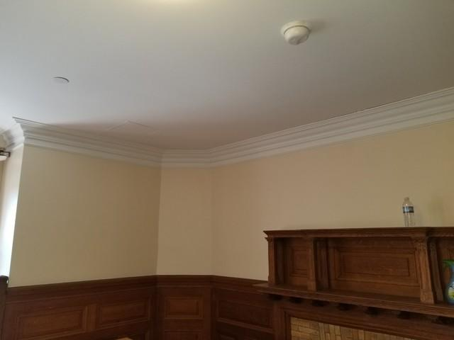 Commercial Interior Painting for Yale Dorms in New Haven, CT