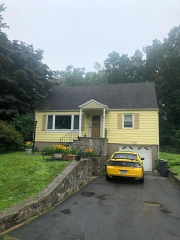 Power Washing in Norwalk, CT - After Photo