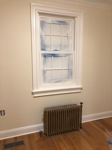 Interior Painting in Wallingford, CT