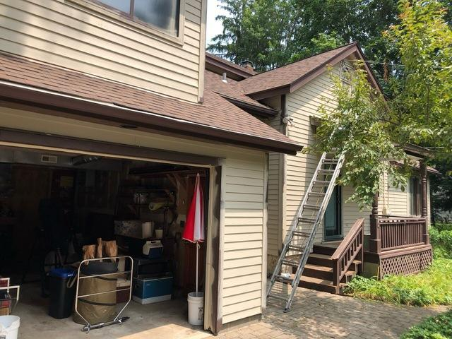 Exterior Painting in Westport, CT