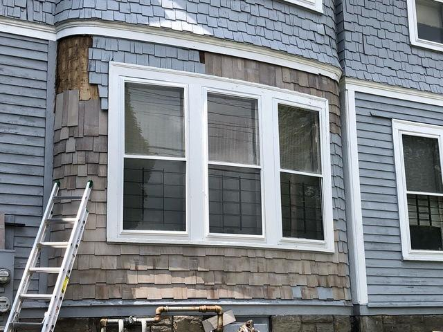 Carpentry and Exterior Painting in Bridgeport, CT