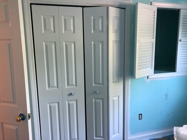 Milford Interior Painting