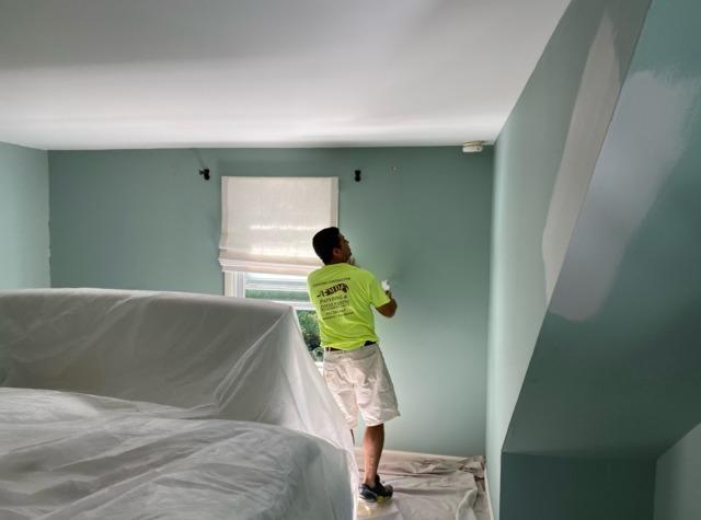 Interior Painting in Riverside