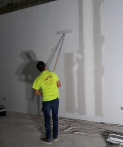 Windham, CT Commercial Interior Painting