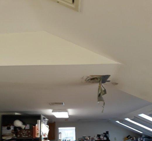 Drywall Repair in Stamford, CT