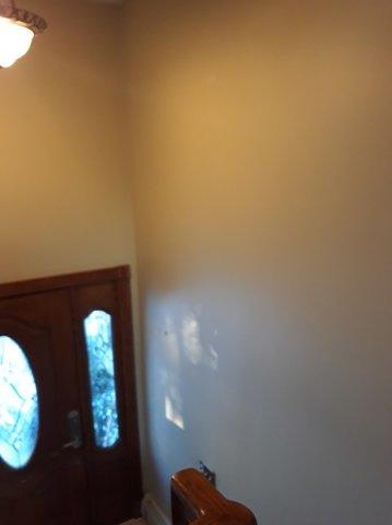 Foyer Painting in West Haven, CT