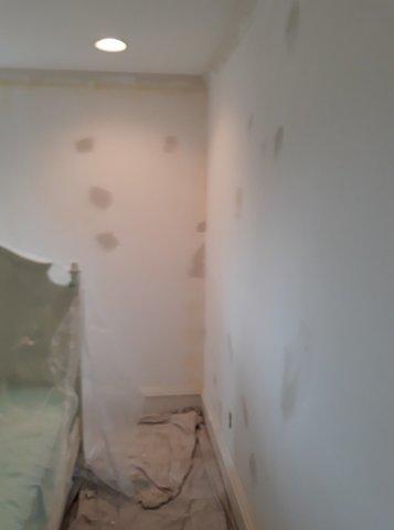 Bedroom Painting in Cos Cob, CT