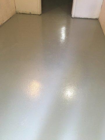 Epoxy Floors in Hartford, CT