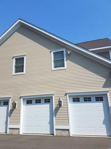 Exterior Painting in Trumbull, CT