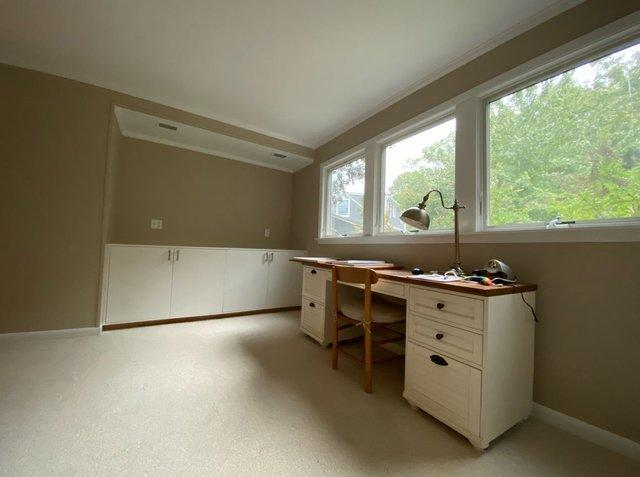 Interior Painting in Riverside, CT