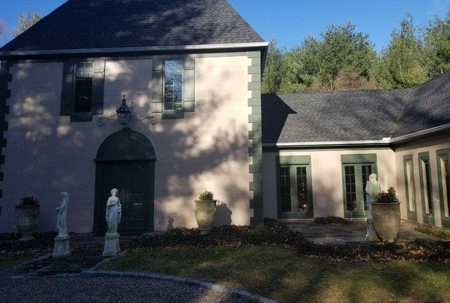 Exterior Painting in Middlebury, CT
