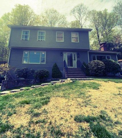 Exterior Painting in Shelton, CT