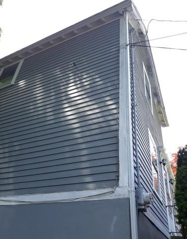 Exterior Painting in West Haven, CT