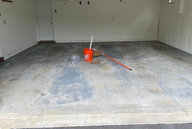 Epoxy Floor in Cos Cob, CT