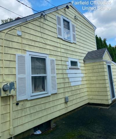 Exterior Painting in Fairfield, CT