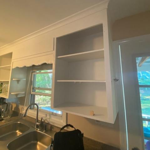 Refreshed Look: Kitchen Cabinet Painting Services in Cheshire, CT
