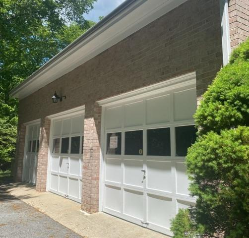 Exterior Brick Power Wash in Greenwich, CT - After Photo
