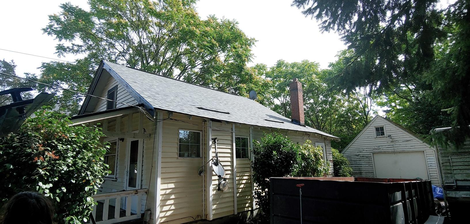 Owens Corning Roofing Replacement in Portland, OR - After Photo