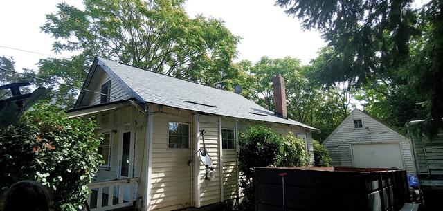 Owens Corning Roofing Replacement in Portland, OR