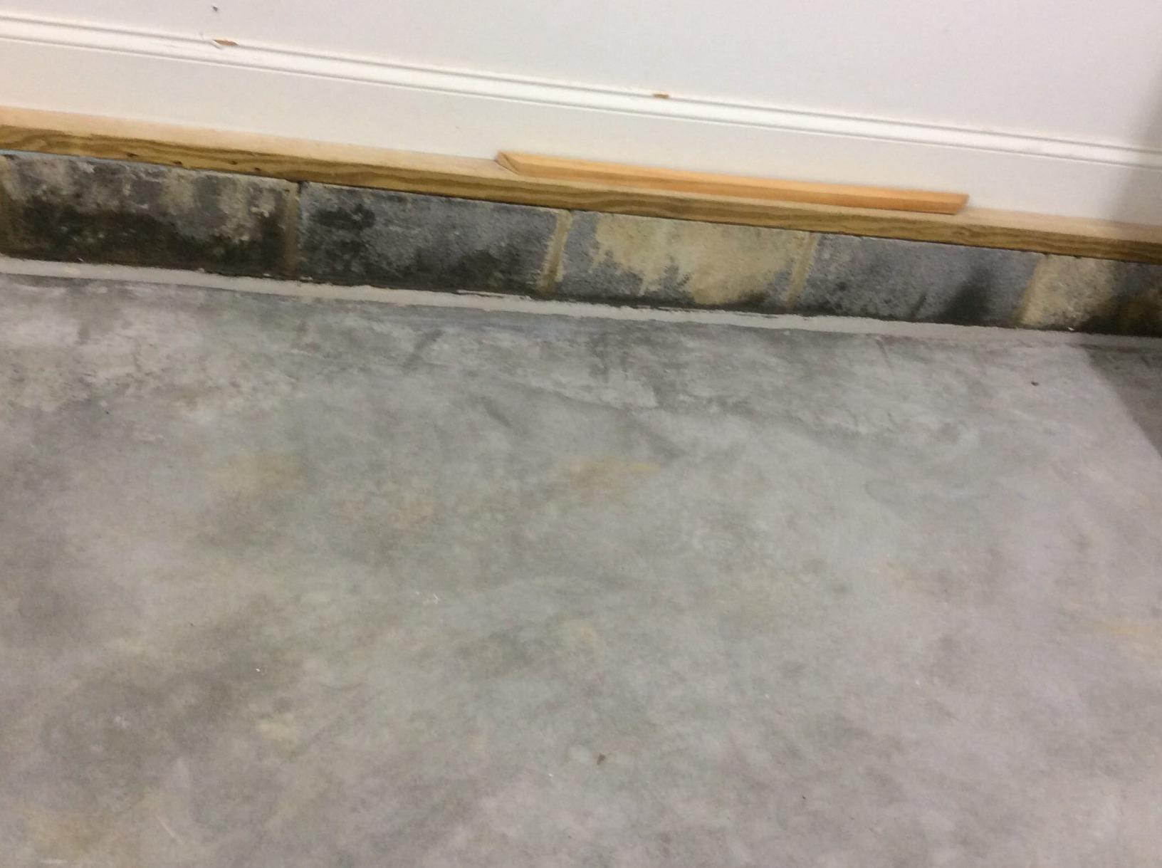 Joint Sealing in Midlothian, VA - After Photo
