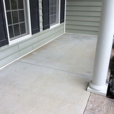 Concrete Leveling in Midlothian, VA