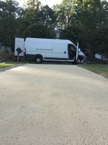 Driveway (Lifting, Crack Repair, and Sealant) - Chester, VA