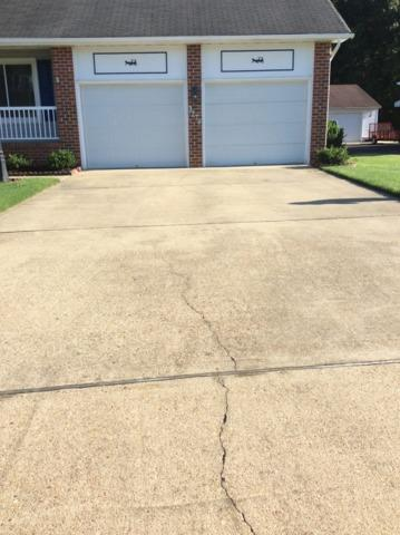 Driveway - Colonial Heights, VA