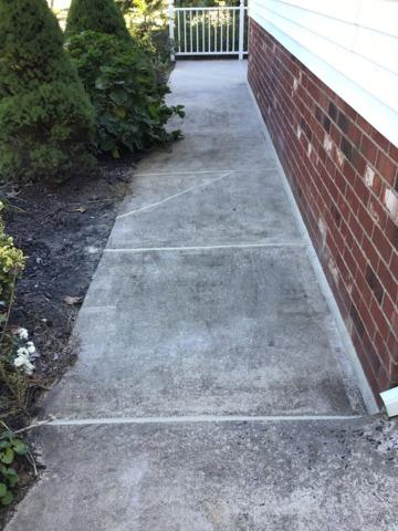 Lift & Level, Crack Repair in Rockville, VA
