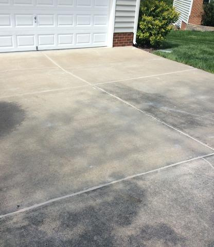 Lifting and Leveling in Mechanicsville, VA