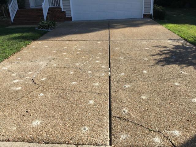 Crack Repair in Glen Allen, VA