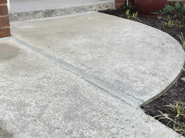 Concrete Lifting/Leveling in North Chesterfield, VA