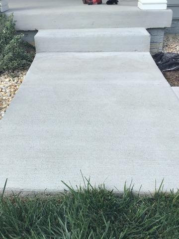 Concrete Lifting/Leveling in King George