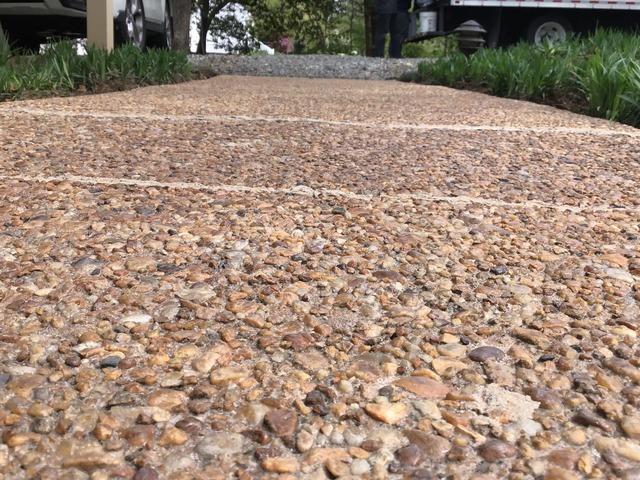 Concrete Lifting/Leveling in Glen Allen