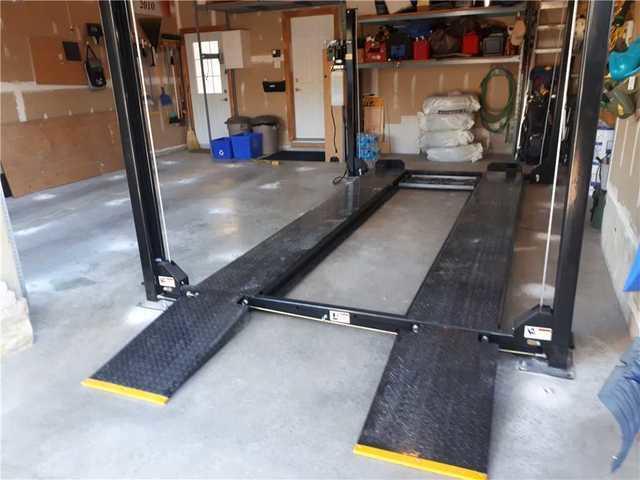 Garage Settling in Oshawa, ON