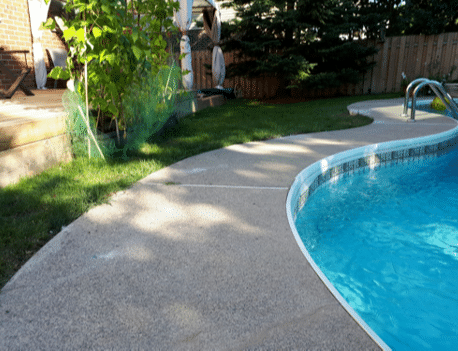 One Day of Work Fixes Six Years of Sinking Concrete in Ajax, Ontario