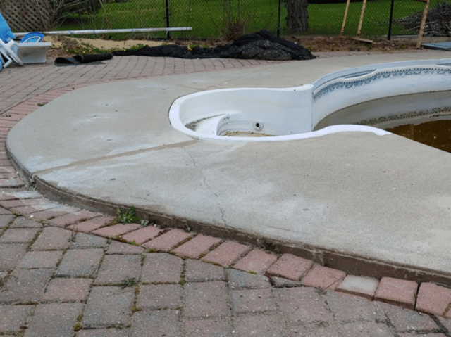 New Retiree Looking to Redo Backyard in Cobourg, Ontario
