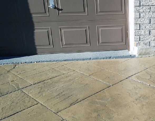 Neighborhood Recommendation Leads to Level Concrete in Mississauga, Ontario
