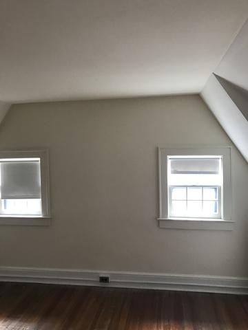 Mitsubishi ductless installation done in Greenwich, CT - Before Photo