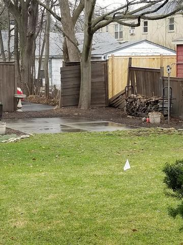Fence Replacement in Deerfield, IL