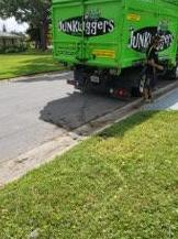 Curbside Junk Removal in Bradenton, FL - After Photo