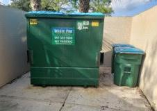 Gas Grill Removal in Bradenton, FL - After Photo