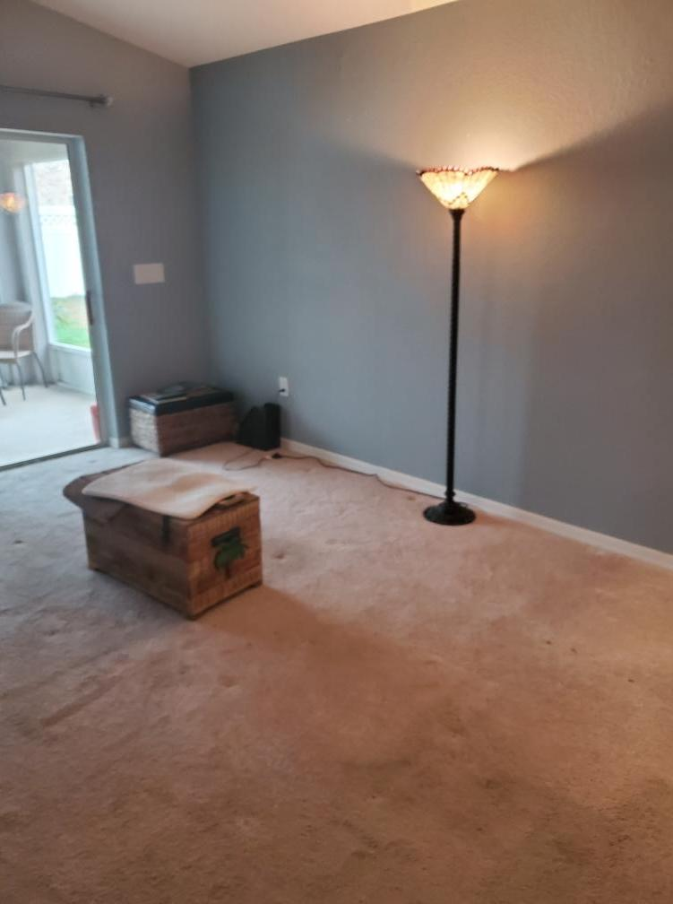 Chair Removal in Palmetto, FL - After Photo