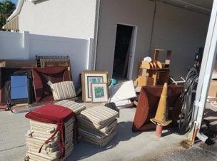 Furniture and Junk Removal in Venice, FL