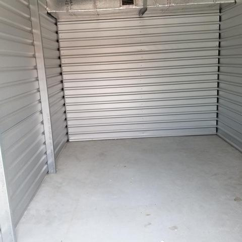 Storage Unit Cleanout in Sarasota, FL